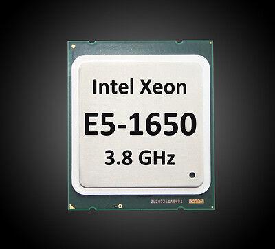 Intel Xeon E5-1650   6x 3.2 - 3.8 GHz   Sockel LGA 2011 (R)   CM8062101102002