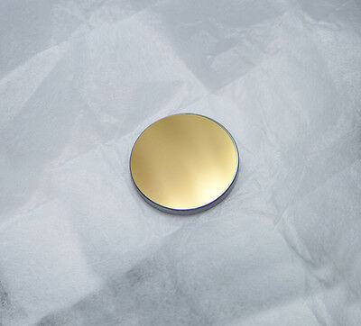 High Quality 20mm Si Reflection Mirror For Co2 Laser Engraving Cutting Machine