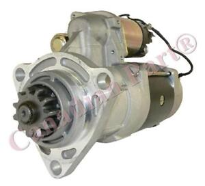 New DELCO Starter for MACK CH Series,CL Series,CV SDR0248