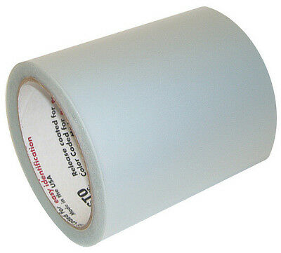 6 in x 100 ft Roll of Clear Application Transfer Tape for Sign Craft Vinyl V0804