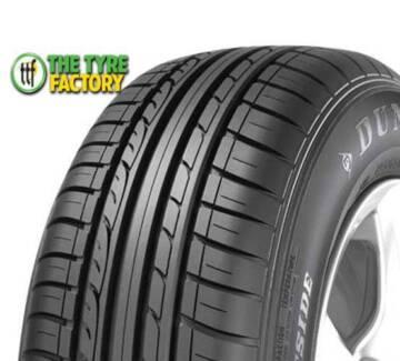 Dunlop SP Sport FastResponse 225/45R17 BRAND NEW TYRE