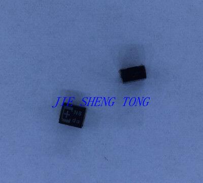 10pcs 2tpe330mfb 330uf 2v B2 Smd Tantalum B2-sm Size 3.422.992.03