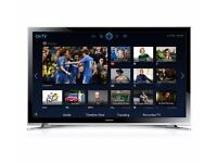 Samsung UE22H5600 22-inch Slim Smart Wi-Fi Full HD LED TV Freeview HD