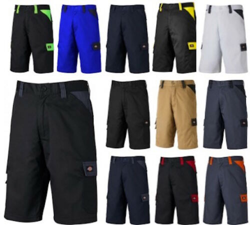 Dickies Mens Everyday Cargo Combat Work Shorts ALL Sizes & Colours ED24/7SH