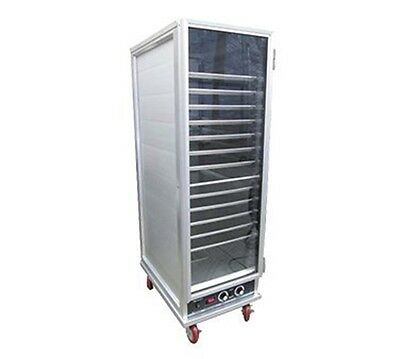 Adcraft Heater Proofer Cabinet Only Heater And Controls Not Included Model Pw-