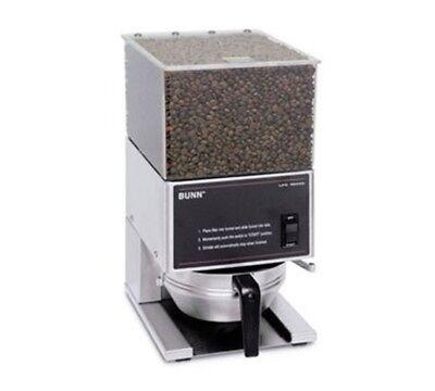 Bunn Low Profile Portion Control Grinder -lpg-0001