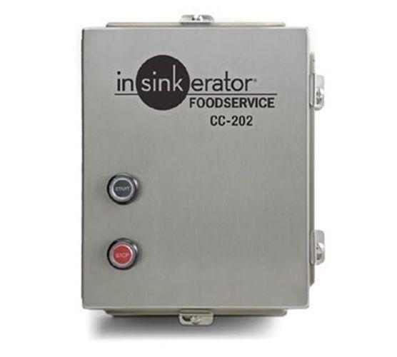 Insinkerator Disposer Control Panel Cc202d-7