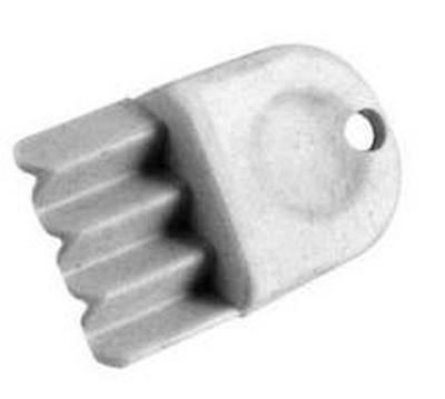 Waffle Key for paper dispensers -  San Jamar & many other brands!  UNIVERSAL