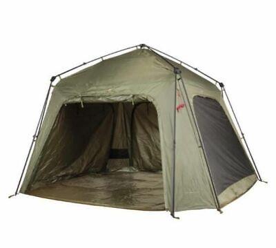 JRC Extreme TX2 Gazebo NEW Carp Fishing Basecamp Shelter - 1503043