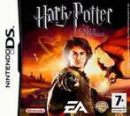 Harry Potter the Goblet of Fire (Nintendo DS)