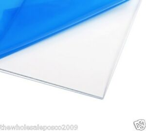 Frosted acrylic sheet