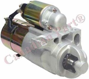 New DELCO Starter for CHEVROLET CAMARO,CORVETTE SDR0042
