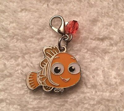 Disney Parks Charmed In The Park- Nemo Charm