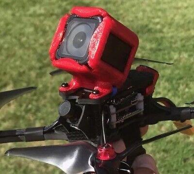 Emax Hawk 5 GoPro session mount case Cover drone fpv Tpu Runcam 3d Esc Hero Axii