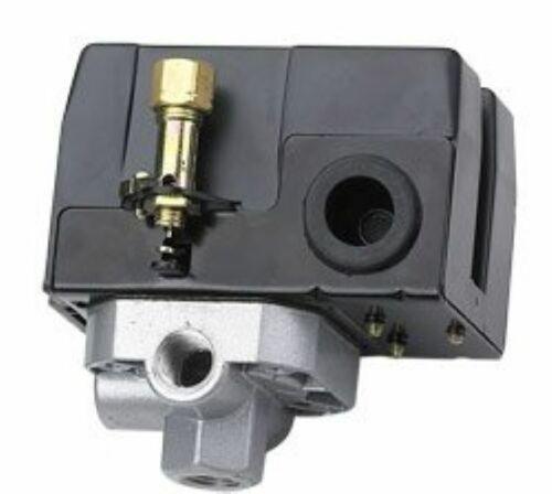 LF10-4H-3 Air Compressor Pressure Switch