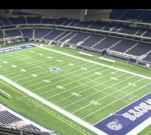 Dallas Cowboys Vs. San Francisco 49ers - 4 Tickets -12/20/2020 - Sec. 405/ROW 1 - $729.00