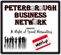 Peterborough Business Networking
