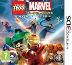 LEGO Marvel Super Heroes (Nintendo 3DS)