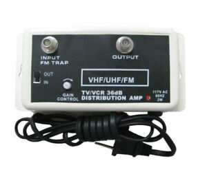 NEW-36-DB-CABLE-TV-ANTENNA-BOOSTER-SIGNAL-AMPLIFIER-36DB-HDTV-AMP