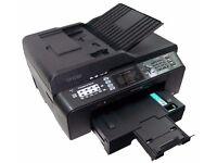 Brother MFC-J6510DW A3 wireless Inkjet printer.