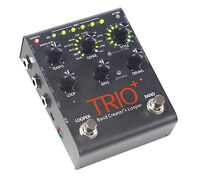 TRIO PLUS Band Creator with Looper by Digitech