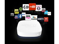 Now TV BOX, New sealed in box with 1 month pass cheaper than anywhere else