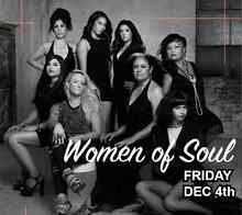 THE GRAND LIVE PRESENTS WOMEN OF SOUL - MORNINGTON PENINSULA Mornington Mornington Peninsula Preview