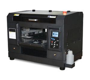 Brotherjet BR U1800 UV printer