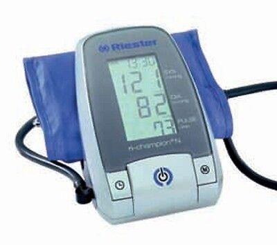 Riester 1725-145 Ri-champion N Digital Blood Pressure Sphygmomanometer Adult