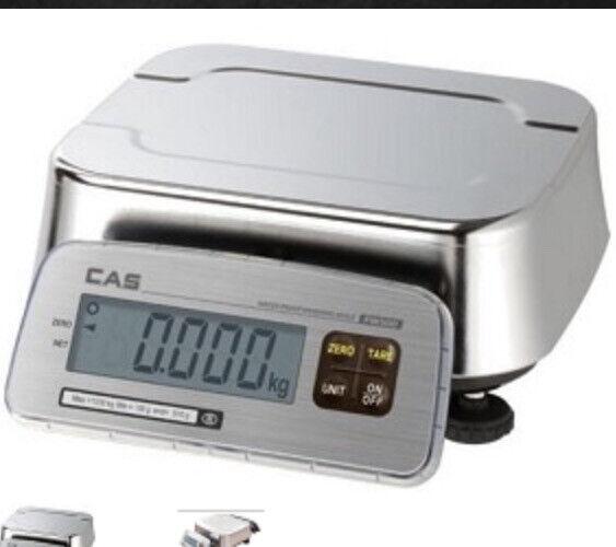 CAS FW500-C 30lb FW08403332 ***FREE SHIPPING***