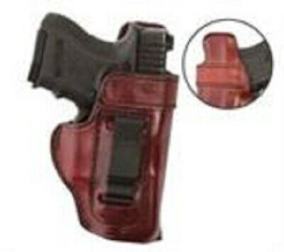 Don Hume 715M WCS IWB with Body Shield LH Black fits Beretta PX4 sub (Beretta Sub Compact)