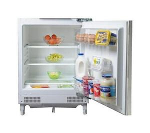 FRIDGEMASTER-MBUL60133-59CM-BUILT-UNDER-FRIDGE-BRAND-NEW-BOXED
