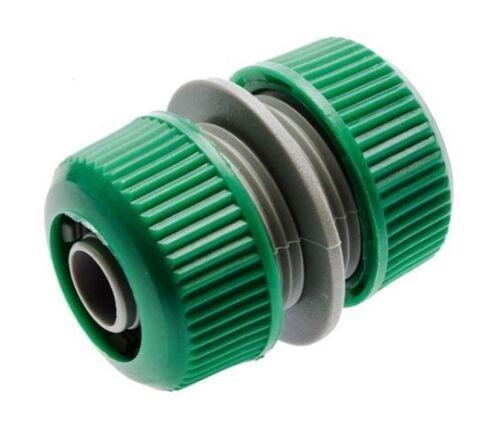1 2 39 39 Garden Hose Pipe Joining Mender Repair Leaking Joiner Connector Adaptor Ebay