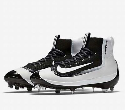 6810cc2f83c3e9 Nike Air Huarache 2KFilth Elite Men s Baseball Cleats! New! Msrp  100.00  Sz. 8