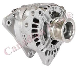 New BOSCH Alternator for JOHN DEERE 244J,304J,313,315,318E,320E,