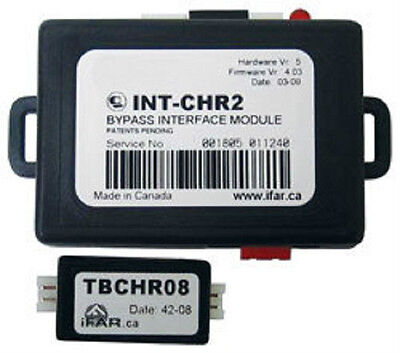 Crime Stopper Int-chr.2 Immobilizer Bypass Module
