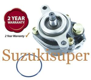 1HZ 1HD 1HDFT Toyota Landcruiser 80 Series Diesel Power Steering Pump, Brand New