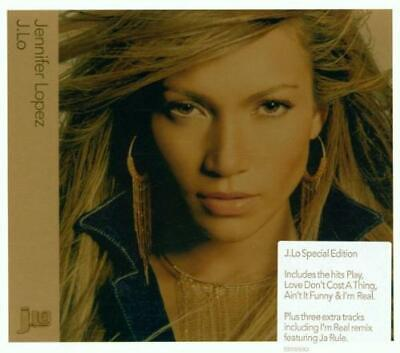 J.Lo: Special Edition, Lopez, Jennifer, Audio CD, Good, FREE & FAST Delivery