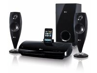 LG 2.1 Surround Sound System