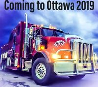 Need a Place to stay on Feb 14th! Yellow Vest Convoy to Ottawa