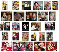 SERVICE DE CLOWNS ou MAGICIENS PROFESSIONNELS.  514-255-5055