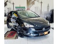 ★🔥NEW ARRIVAL🔥★2016 VAUXHALL CORSA 1.4 PETROL LIMITED EDITION ECOFLEX★1 FORMER OWNER #KWIKIAUTOS