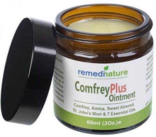 Remedinature Comfrey Plus Ointment 60ml: Muscle Joint Art...