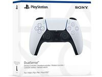 New PS5 Sony DualSense Controller