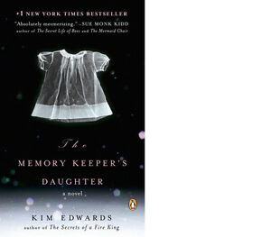The Memory Keeper's Daughter Edmonton Edmonton Area image 1