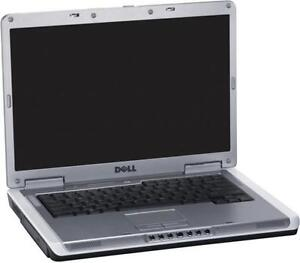 Used Dell Inspiron 6400 2Ghz Laptop for Sale