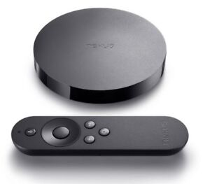 Google Nexus Player - Android Streaming Box - $50