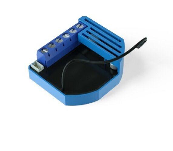 QUBINO - Z-Wave Plus Flush Dimmer 0-10V ZMNHVD1