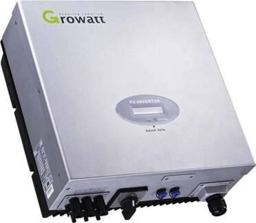 5KW Solar Power System Wifi Monitoring