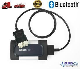 UNIVERSAL AUTOCOM CAR OBD2 DIAGNOSTIC INTERFACE TOOL CAR &TRUCK CODE READER SCANNER 2014